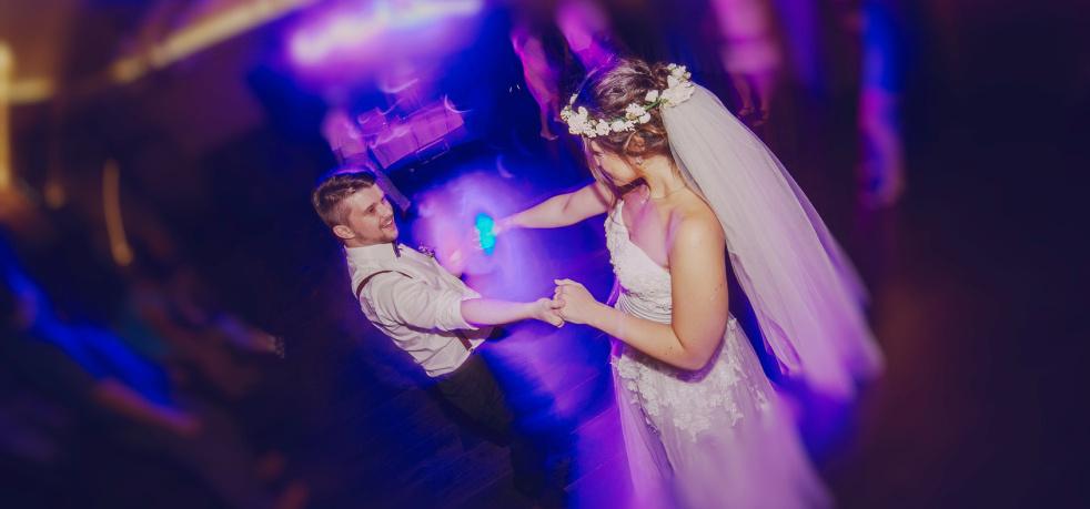 coule de marié ouverture de bal